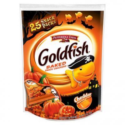 Halloween Crackers