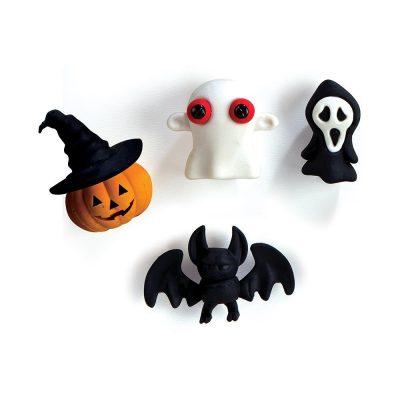 Halloween Eraser