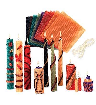 Candle Making Kit #1