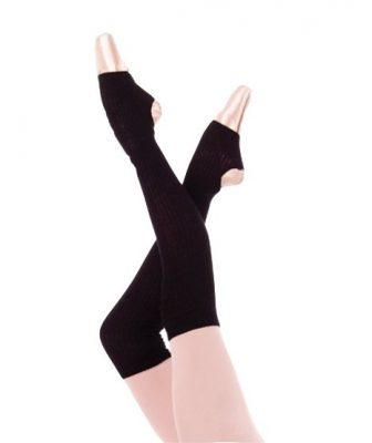 Leg Warmers - Gifts for Ballet Dancers