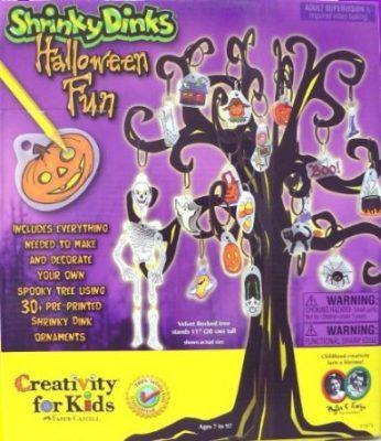 Halloween Craft Set