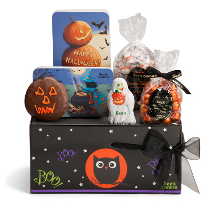 Halloween Assorted Treats