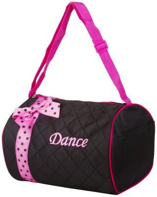 dance bag for kids - dance recital gifts