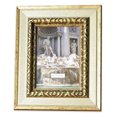 Antique Photo Frame - Gifts for Ballet Dancers