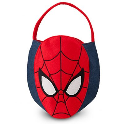 Fabric Treat Bag