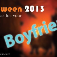 Halloween Gift Ideas for Your Boyfriend