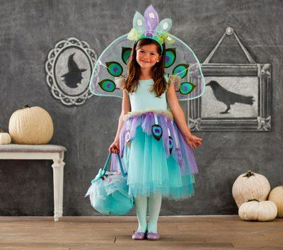 Fairy Kids Costume