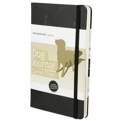 Moleskine Passion Journal for Dogs - Gift Ideas for Dog Lovers
