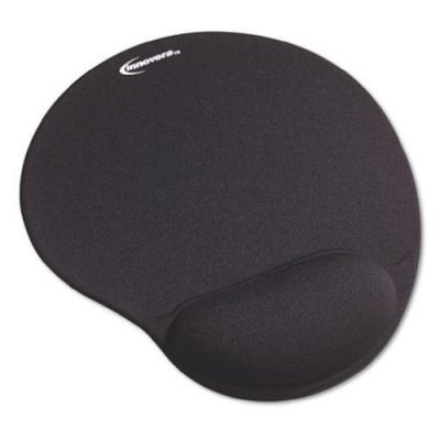 Mouse Pad With Gel Write Pad
