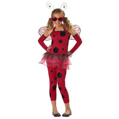 Love Bug Kids Costume