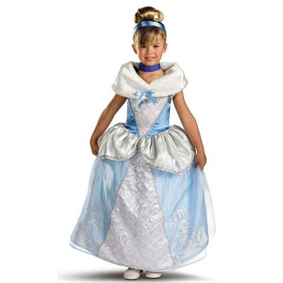 Princess Kids Costume