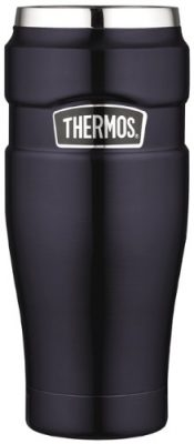 Thermos Stainless King 16-Ounce Leak-Proof Travel Mug