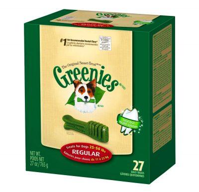 Greenie Dental Chews