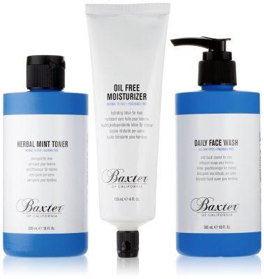 Baxter of California Skin 1.2.3 Kit