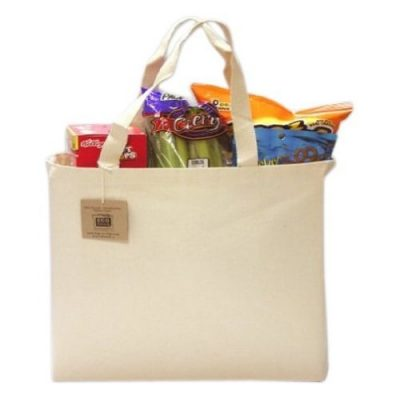 ECOBAGS Recycled Cotton Tote