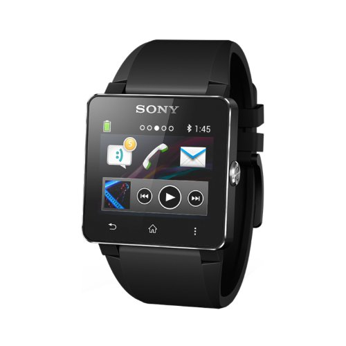 Sony Smart Watch SW2