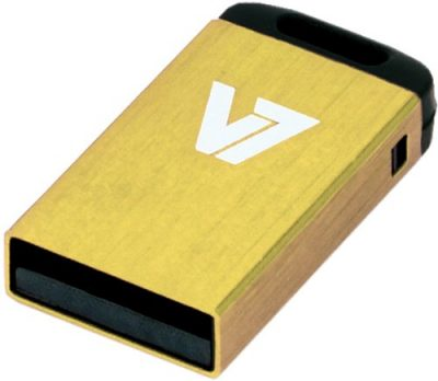 V7 Mini USB Flash Drive