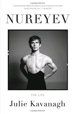 Nureyev: The Life (Vintage)