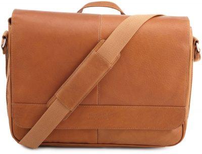 Kenneth Cole Risky Business Messenger Bag - Vintage Gifts