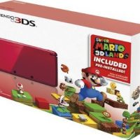 Nintendo 3DS Holiday Bundle