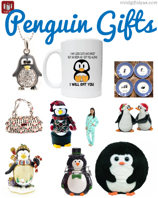 Penguin Gifts