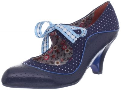 Poetic Licence Women's Schools Out Pump - Vintage Gifts
