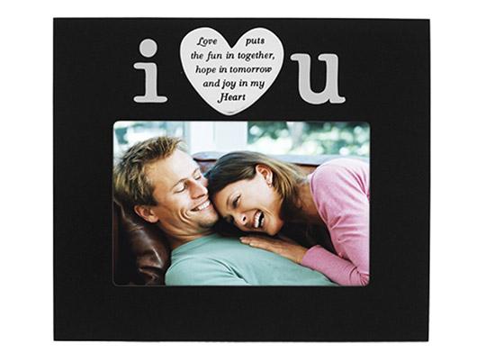 Malden I Love U Positive Images Fashion Frame