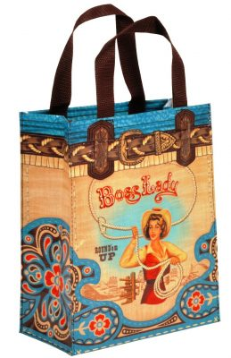 Blue Q Boss Lady Handy Tote