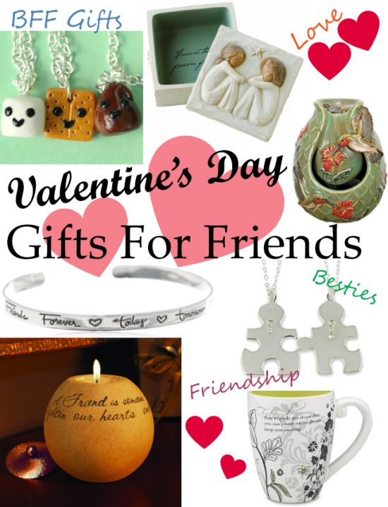 BFF Gifts