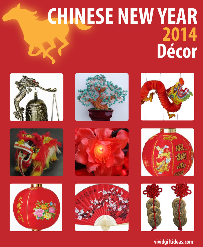8 chinese new year decorations gift ideas vivid 39 s - Best new year gift ideas ...