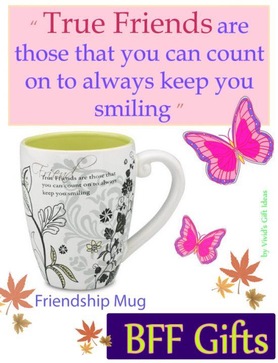 Friendship Mugs