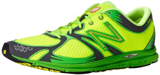 New Balance Men's MR1400 Glow-in-Dark Running Shoe - Valentines Day Gift Ideas for Husband