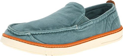 Timberland Men's Hookset Handcrafted Slip-On