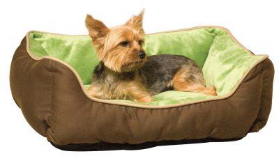 K&H Lounge Sleeper Self-Warming Pet Bed