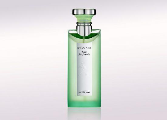Eau Parfumee Au The Vert Fragrance by Bvlgari
