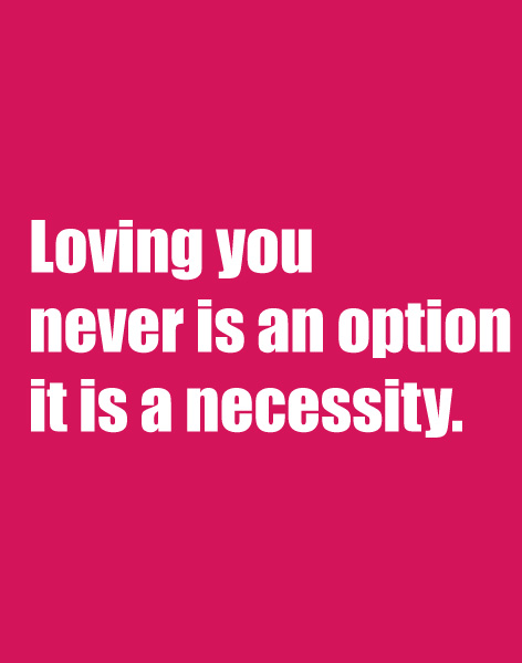 Love Quote 5 - Love You Quotes for Him