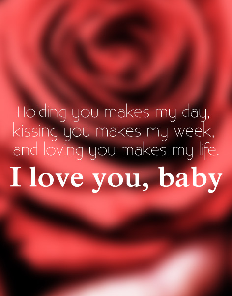 Love Quote 6 - Love You Quotes for Him