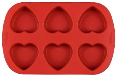 Wilton 6-Cavity Mold Pan