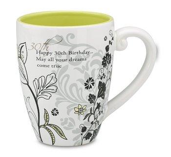 Mark My Words 30th Birthday Mug