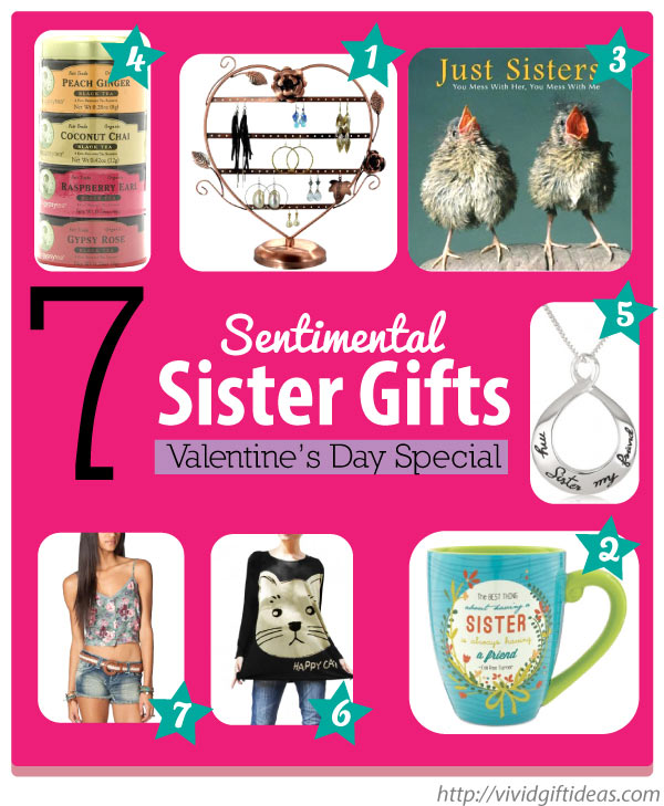 6 great valentines day gifts for sister vivid 39 s gift ideas for A great valentines gift