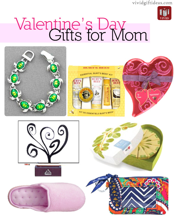 Valentine's Day Gifts for Mom