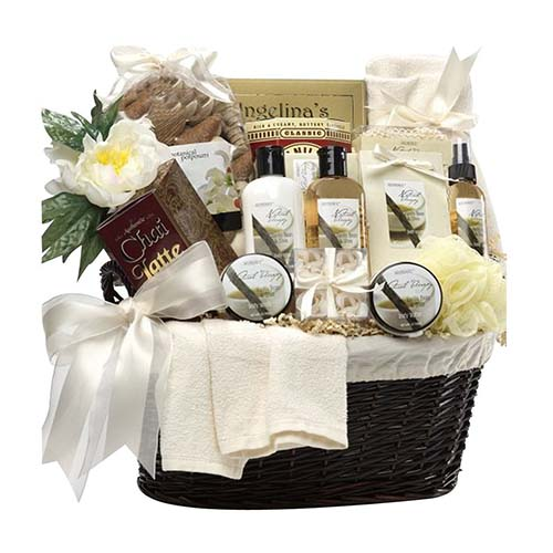 Wedding Gift Packages: Lovely Wedding Gifts For Bride And Groom