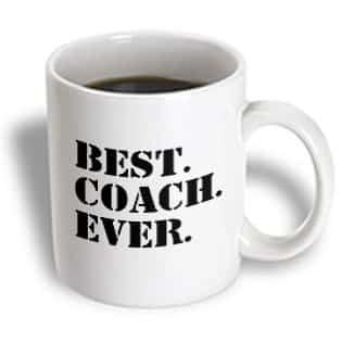 Best Coach Cup