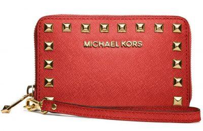 Michael Kors Phone Wristlet