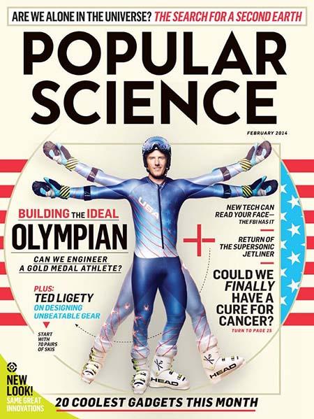 Popular Science Subscription