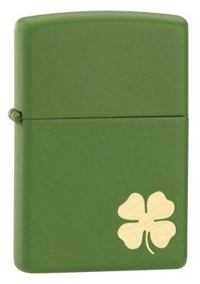 St Patricks Shamrock Lighter