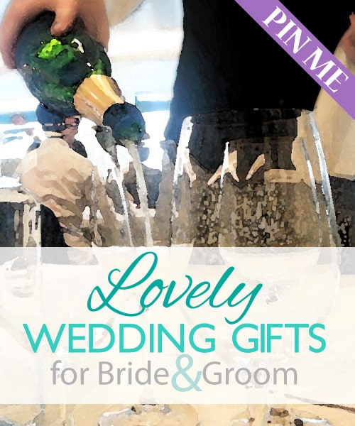 Sentimental Wedding Gift Ideas For Groom : Lovely Wedding Gifts for Bride and GroomVivids
