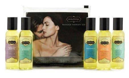 Kamasutra massage oil