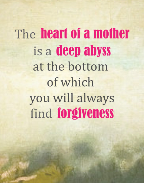 Mom Quotes From Daughter | Mother Quotes From Daughter Sentimental Words And Images Vivid