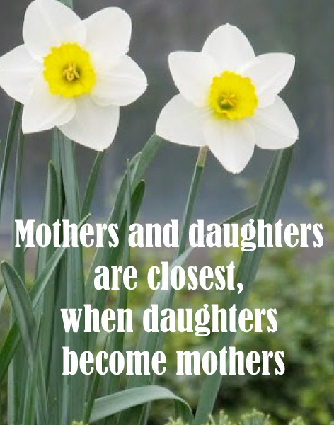 Mother Quotes #3